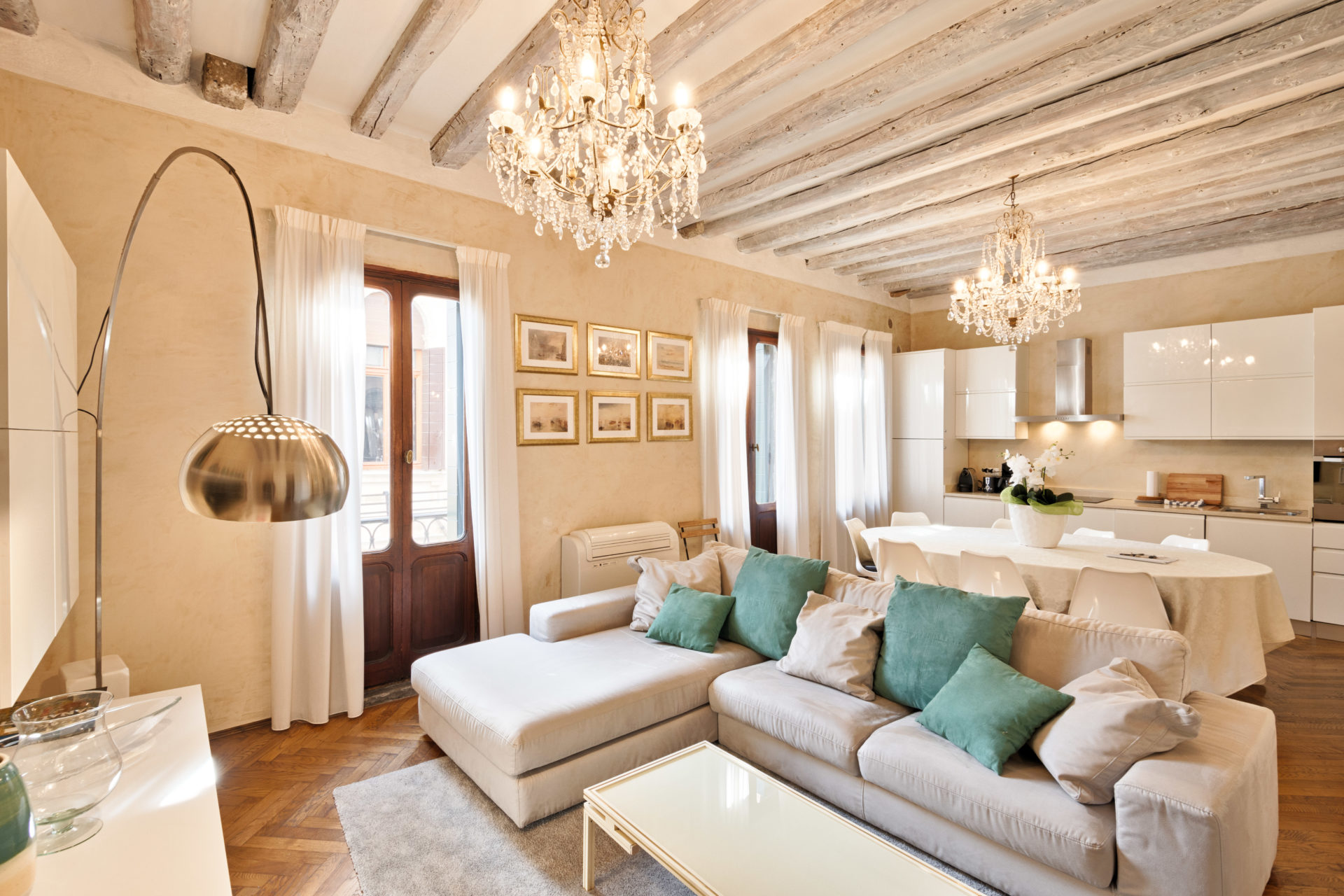 Luxury Santa Maria Formosa