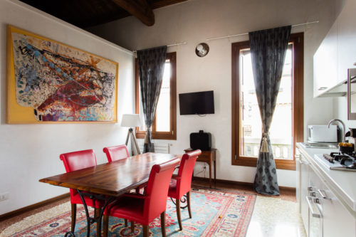 Luxury San Marco