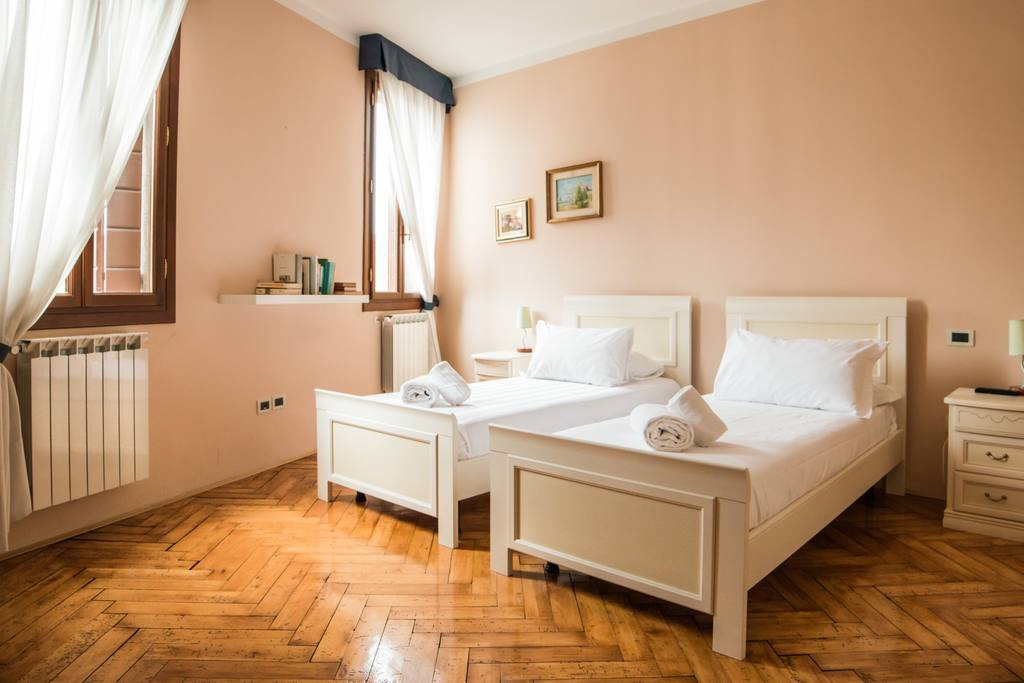 Tower Suite Campo Santa Margherita