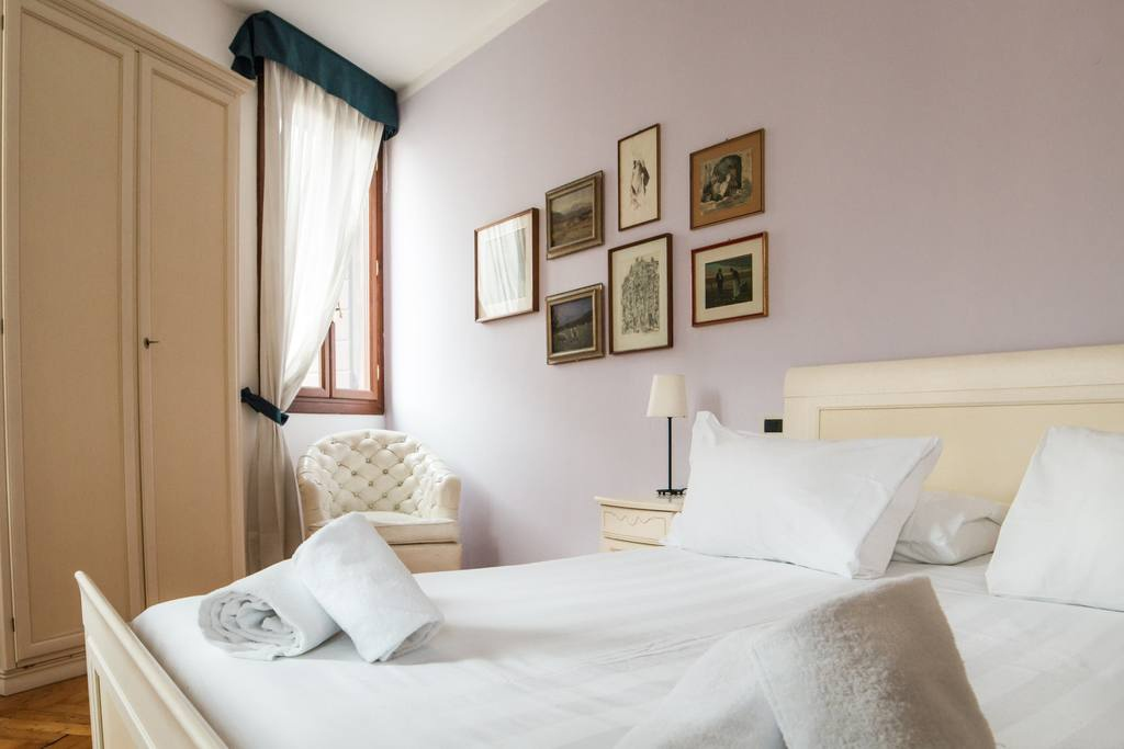 Tower Suite Campo Santa Margherita